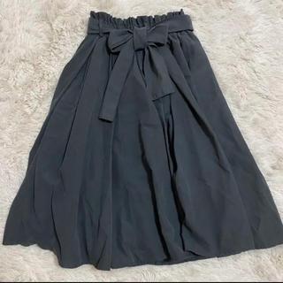レトロガール(RETRO GIRL)のレトロガール スカート(ひざ丈スカート)