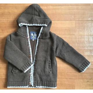 ジャカディ(Jacadi)の値下げ フランス高級ブランド jacadi ジャカディ ♡ セーター(ジャケット/上着)