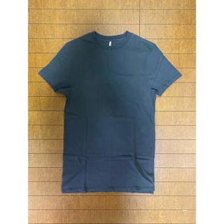 FEAR OF GOD - FOG ESSENTIALS Basic T-Shirt RAVEN Sサイズ