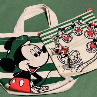 Disney - 328♡トートバッグセット