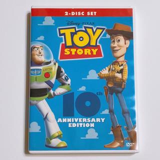 トイ・ストーリー - トイストーリー DVD 2枚組 美品! ディズニー Disney ピクサー