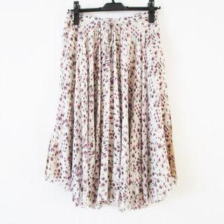 フェンディ(FENDI)のフェンディ スカート サイズ40 M美品 (その他)