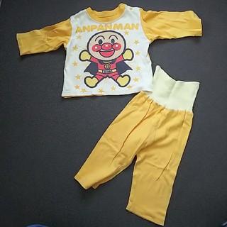 バンダイ(BANDAI)のアンパンマン パジャマ 80cm(その他)