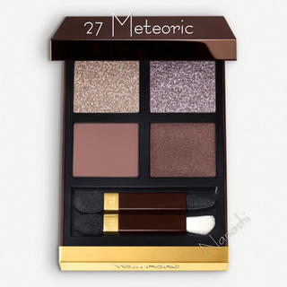 TOM FORD - TOM FORD BEAUTY  アイカラークォード 27 Meteoric