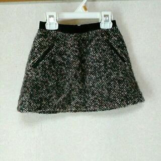 ボンポワン(Bonpoint)のボンポワン スカート サイズ8(スカート)