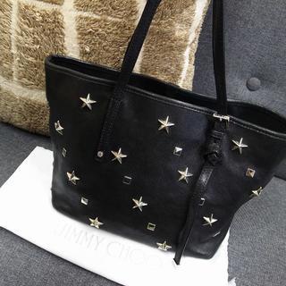 JIMMY CHOO - 正規品☆ジミーチュウ ソフィア ハンドバッグ サシャ 黒 ミニ バッグ 財布