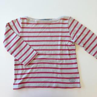 プチバトー(PETIT BATEAU)のプチバトー 3才 94センチ(Tシャツ/カットソー)