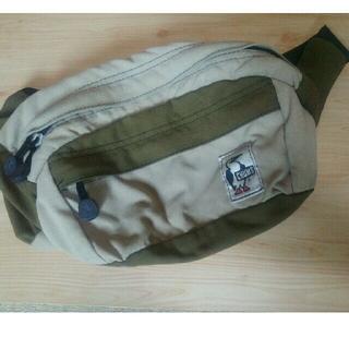 チャムス(CHUMS)のCHUMS bag(ボディバッグ/ウエストポーチ)