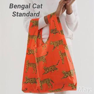 DEUXIEME CLASSE - 【BAGGU】ベンガル キャット スタンダード Bengal Cat