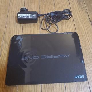 エイサー(Acer)のacer Aspire One D270 AOD270-F61C/KF(ノートPC)
