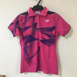 ヨネックス(YONEX)の新品同様★YONEX ゲームシャツ(ウェア)