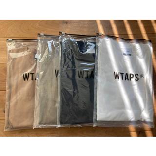 W)taps - wtaps blank 4枚セット WTAPS