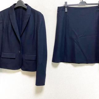 ヒューゴボス(HUGO BOSS)のヒューゴボス スカートスーツ サイズUK 12(スーツ)