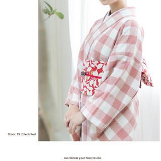 ふりふ - カジュアル着物