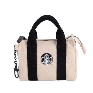 スターバックスコーヒー(Starbucks Coffee)の台湾 スターバックス サイレンロゴ コインケース 小物入れ(コインケース)