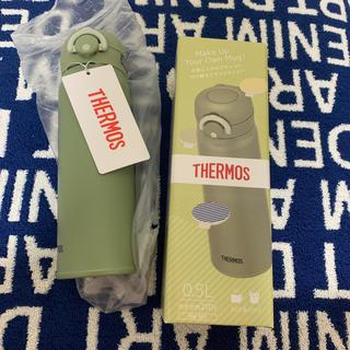 THERMOS - THERMOS(サーモス) 真空断熱ケータイマグ 500ml