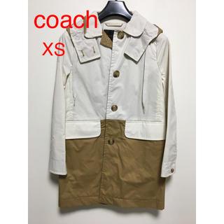 コーチ(COACH)のcoach コート(トレンチコート)