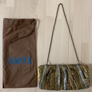 サンティ(SANTI)の【SANTI】パーティバッグ(クラッチバッグ)
