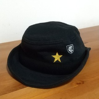 コムサイズム(COMME CA ISM)のキッズ 帽子 COMME CA ISM(帽子)
