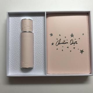 Christian Dior - ディオール ミスディオール ブルーミング ブーケ オードトワレ トラベルセット