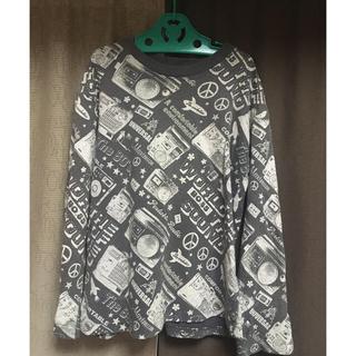 クリフメイヤー(KRIFF MAYER)のクリフメイヤー140センチ男子長袖(Tシャツ/カットソー)