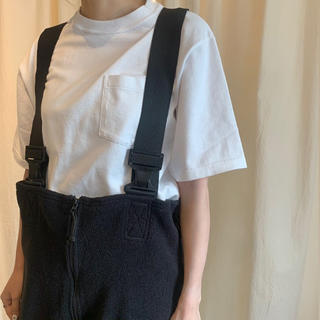 BEAUTY&YOUTH UNITED ARROWS - 【美品】ROKU beauty&youth オーバーオール overall ロク