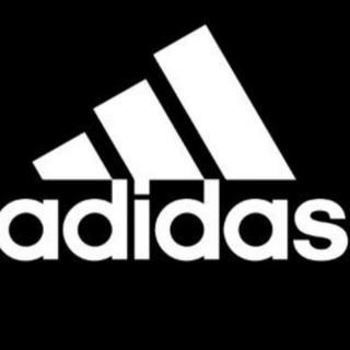adidas - adidas M/Lサイズ ブラック 1枚