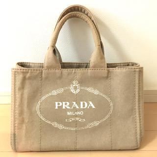 PRADA - PRADA カナパトート L