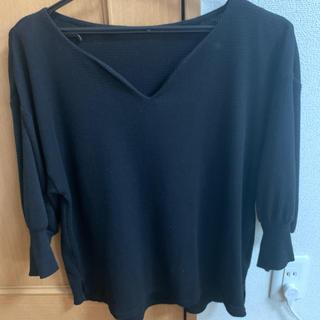 ヴィス(ViS)のViS 七分袖シャツ(Tシャツ(長袖/七分))