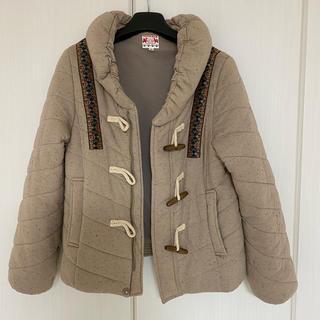 チチカカ(titicaca)のコート 上着 チチカカ Mサイズ(その他)