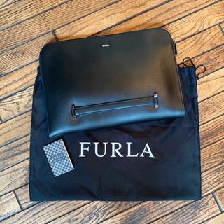 フルラ(Furla)の未使用 Furla Man - フルラ マン ヴァルカノ クラッチバッグ(セカンドバッグ/クラッチバッグ)