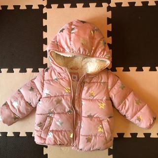 ベビーギャップ(babyGAP)のGAP 中綿 ショートコート(コート)