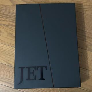BLEACH JET イラスト集(イラスト集/原画集)