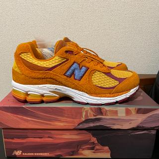 New Balance - New Balance x Salehe Bembury 2002r 28.0
