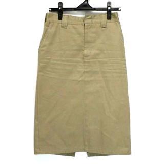 ハイク(HYKE)のハイク スカート サイズ2 M レディース -(その他)