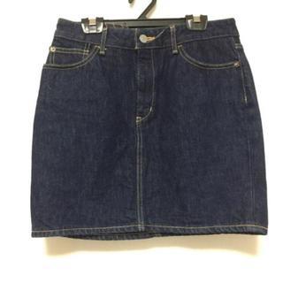 ロンハーマン(Ron Herman)のロンハーマン ミニスカート サイズXS -(ミニスカート)