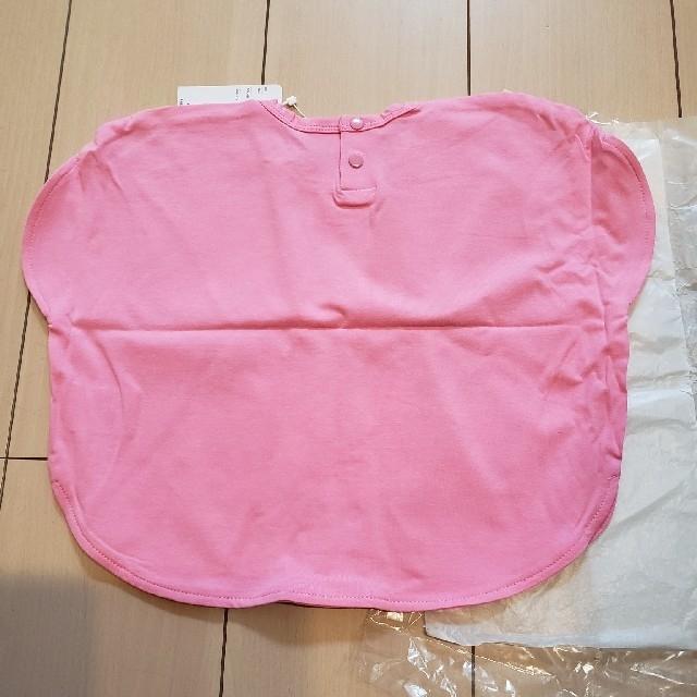 EARTHMAGIC(アースマジック)のアースマジック㉑ キッズ/ベビー/マタニティのキッズ服女の子用(90cm~)(Tシャツ/カットソー)の商品写真