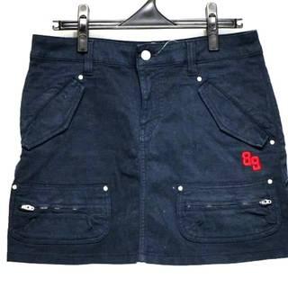 パーリーゲイツ(PEARLY GATES)のパーリーゲイツ ミニスカート サイズ2 M -(ミニスカート)