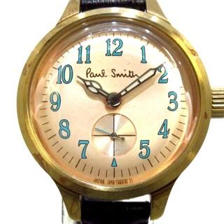 ポールスミス(Paul Smith)のポールスミス 腕時計 - 1040-S066221(腕時計)