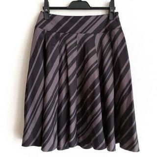 バーバリーブラックレーベル(BURBERRY BLACK LABEL)のバーバリーブラックレーベル スカート 38 M(その他)