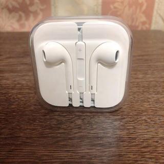 Apple - iPhone 付属 純正 イヤホン 正規品 EarPods