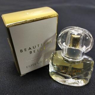 エスティローダー(Estee Lauder)の新品未使用☆エスティーローダー香水4mL(香水(女性用))