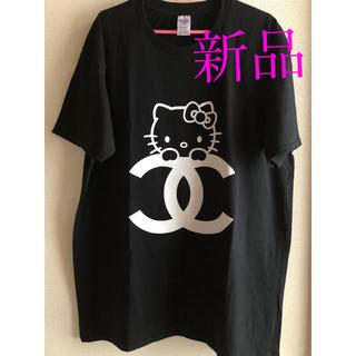 キティTシャツ (XL)