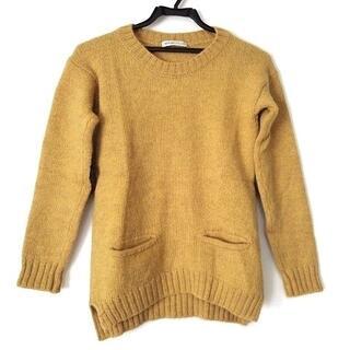 シーバイクロエ(SEE BY CHLOE)のシーバイクロエ 長袖セーター サイズ38 M -(ニット/セーター)