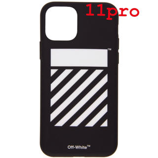OFF-WHITE - off-white iPhoneケース オフホワイトiPhone 11pro