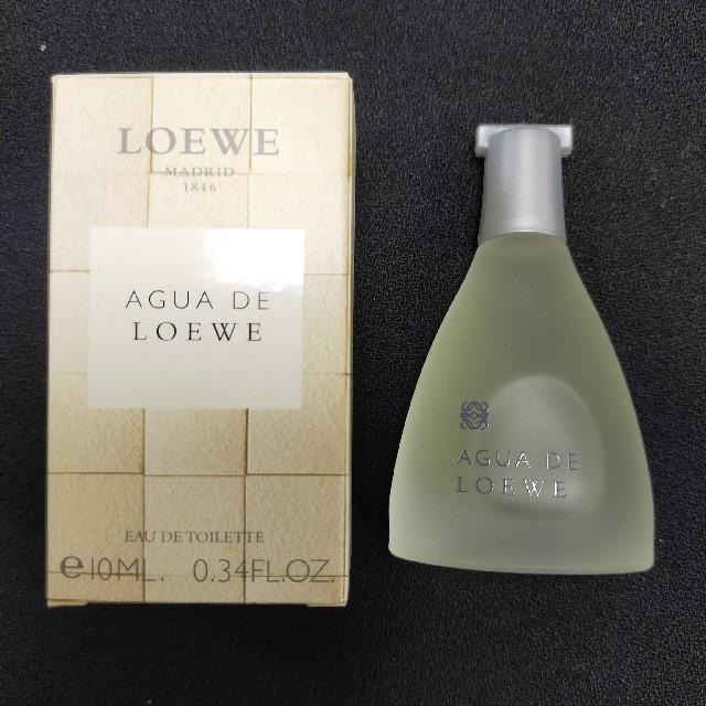 LOEWE(ロエベ)の新品未使用☆LOEWE  香水2本セット コスメ/美容の香水(ユニセックス)の商品写真