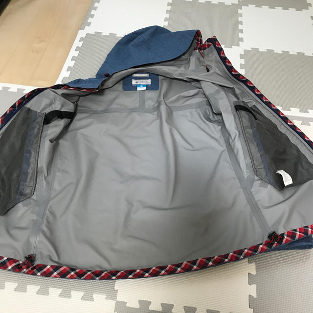 Columbia(コロンビア)のマウンテンパーカー メンズのジャケット/アウター(マウンテンパーカー)の商品写真