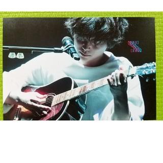 Johnny's - NEWS WORLDISTA 加藤シゲアキ ポストカード