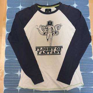 アールニューボールド(R.NEWBOLD)のロンT(Tシャツ/カットソー(七分/長袖))