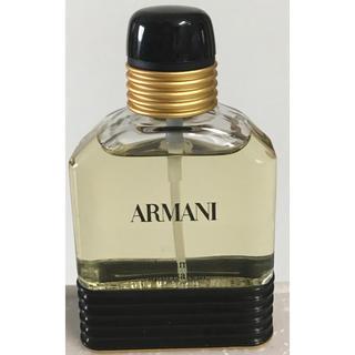 Armani - ARMANI ジョルジオアルマーニ eaupourhomme 50ml 香水